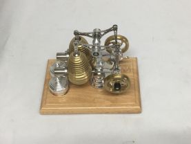 pre owned Bohm HB18 Stirling engine